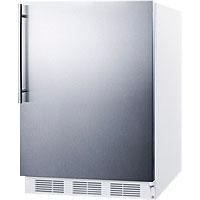 Summit BI540SSHV Refrigerator