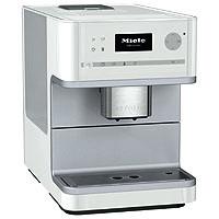 Miele CM 6110 White Coffee System