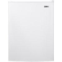 6.0 cf Refrigerator Freezer - White