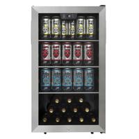 Danby DBC045L1SS Beverage Center