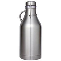Kegco FD-32SS Beer Growler