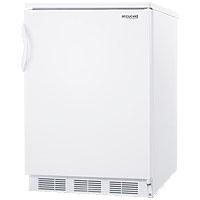5.5 Cu. Ft. Refrigerator - White