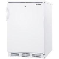 5.5 Cu. Ft. Refrigerator w/Lock