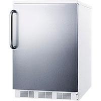 Summit FF6SSTB Refrigerator