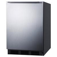 Summit FF7BKSSHHADA All-Refrigerator