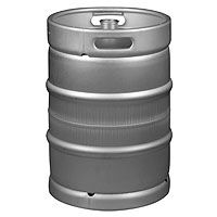 15.5 gallon keg