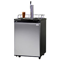 Kegco ICK20S-1 Cold Brew Coffee Dispensers