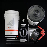 K3 Homebrew Beer Equipment Kit