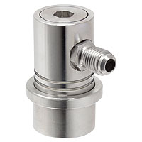 Kegco KM-BL-SGAS-MFL Ball Lock Gas Coupler