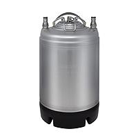 2.5 Gallon Ball Lock Keg