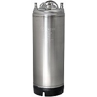 5 Gallon Ball Lock Keg - Strap Handle