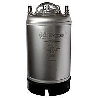 Kombucha Kegs - Ball Lock 3 Gallon Strap Handle - Brand New