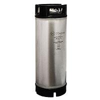 Kombucha Keg - Ball Lock 5 Gallon Rubber Top - Brand New