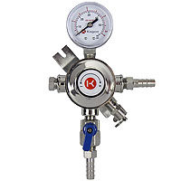Pro Series Single Product Secondary Regulator
