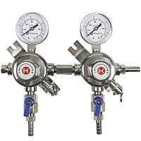 Pro Series Two Product Secondary Regulator