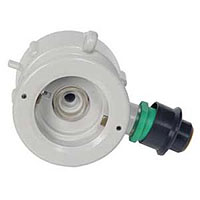 Bottle Cap for Pressurized Cleaning Bottle System - American Sankey D System