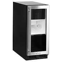 Marvel ML15CLG1RS Clear Ice Machine