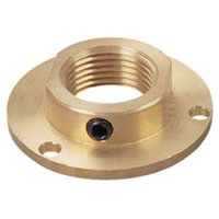 Locking Shank Flange