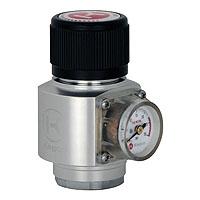 Kegco NS-AMR Mini CO2 Regulator
