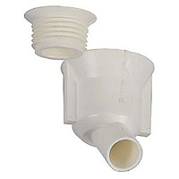 Drain Assembly for Beverage Air Units