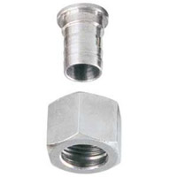 Drain & Nut Assembly Fits 1/2