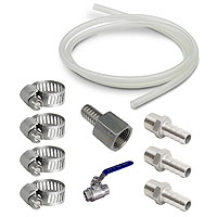 Basic Pump Tubing Kit
