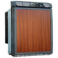 60 Quart Front Open Refrigerator / Freezer - Panel