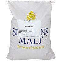 Simpsons Aromatic Malt