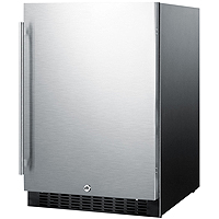 Summit SPR627OS All-Refrigerator