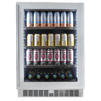 Danby SPRBC056D1SS Beverage Center