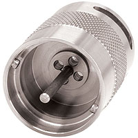 Dual Flusher Cleaning Cup - Fits
