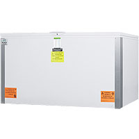 22.0 Cu. Ft. Laboratory Chest Freezer with Lock