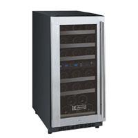 Allavino VSWR30-2SL20 Wine Refrigerator