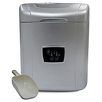 Vinotemp VT-ICEMP25 Portable Ice Maker
