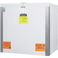 12.0 Cu. Ft. Laboratory Chest Freezer