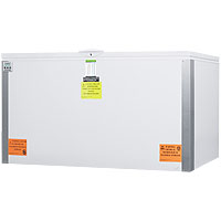 22.0 Cu. Ft. Laboratory Chest Freezer with Ice Bank