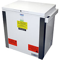 7.5 Cu. Ft. Laboratory Chest Freezer <b>*BACKORDERED*</b>