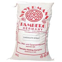 Weyermann Chocolate Wheat - 55 lb
