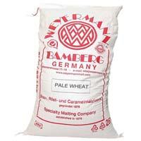 Weyermann Pale Wheat  - 55 lb