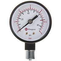 Kegco Low Pressure Replacement Gauge