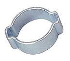 Double Ear Clamp - 1/2