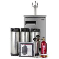 Kegco 2 Keg Beer Refrigerators