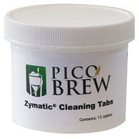 PicoBrew Cleaning Tabs