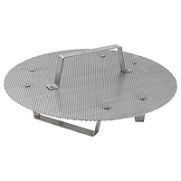 False Bottom for 15 Gallon Brew Pots