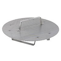 False Bottom for 20 Gallon Brew Pots