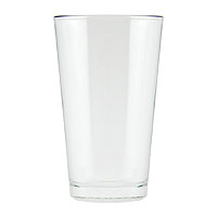 20 oz. Pint Glasses - Set of 48