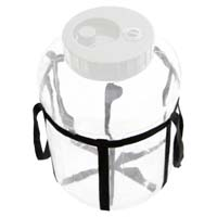 Carrying Strap for Glass Jar or Carboy with a 10.5
