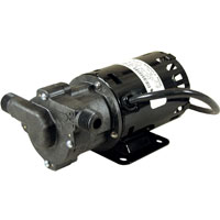 H315HF March Pump