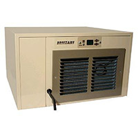 Refurbished - Breezaire WKCE 2200 Compact Wine Cellar Cooling Unit - Cord on Back