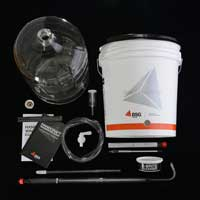 K2 Wine Equipment Kit